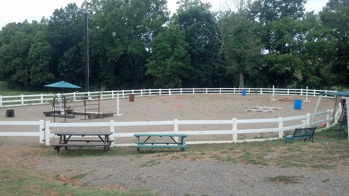Tennessee Horse Stables